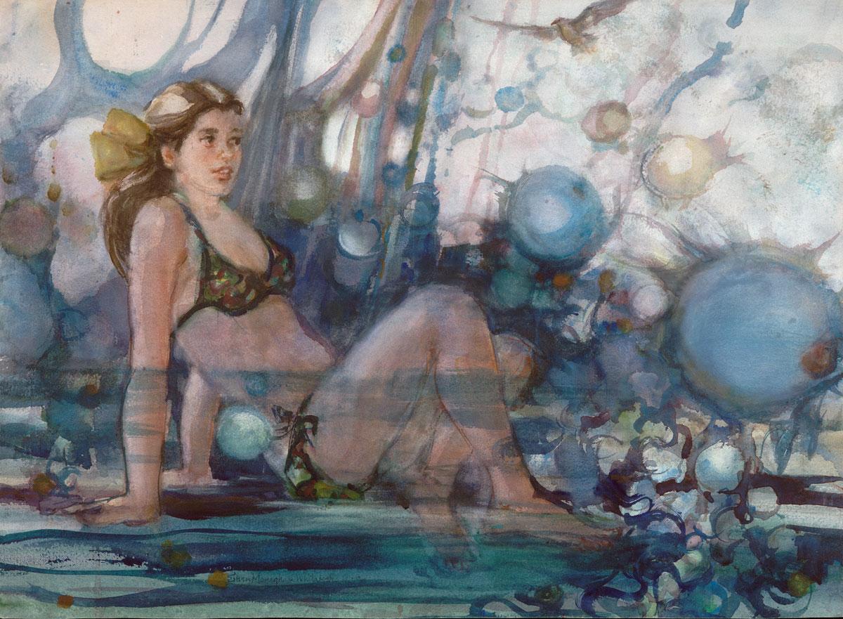 Sea-Maiden-1980-emw-22x30