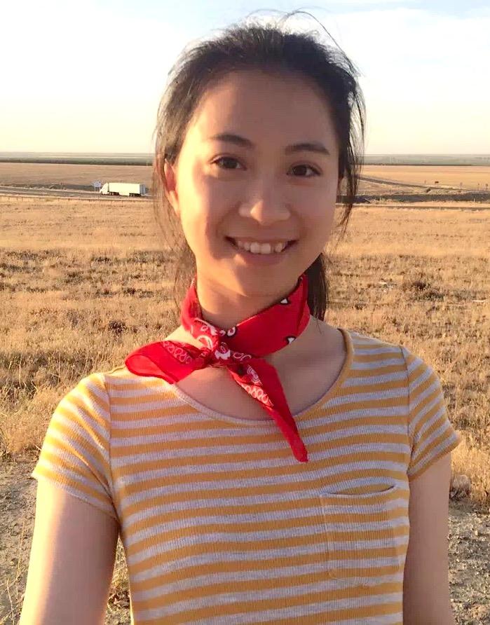 XiaoyanZhaoPortrait