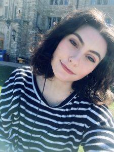 Madison Duran